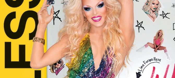Willam Belli's 6 Rules for Revenge
