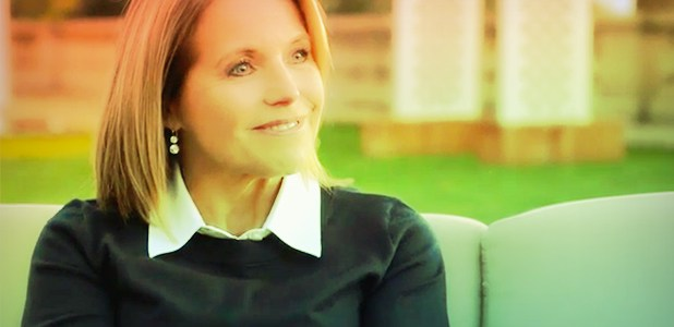 How Katie Couric Turned a TV Blunder Into a 'Groundbreaking' Trans Documentary