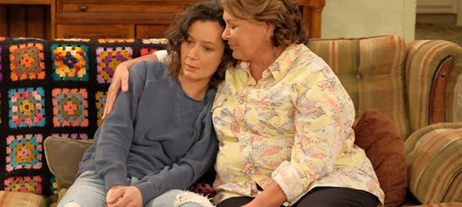 Should LGBT Viewers Watch Roseanne