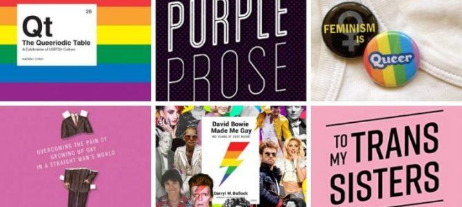 LGBT History Month: Fifteen essential reads on queer history
