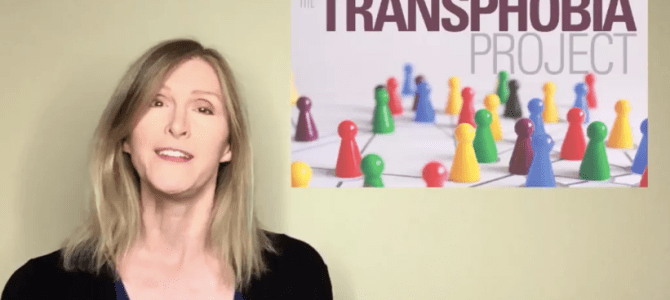 Exclusive: Using data to track transphobia in media