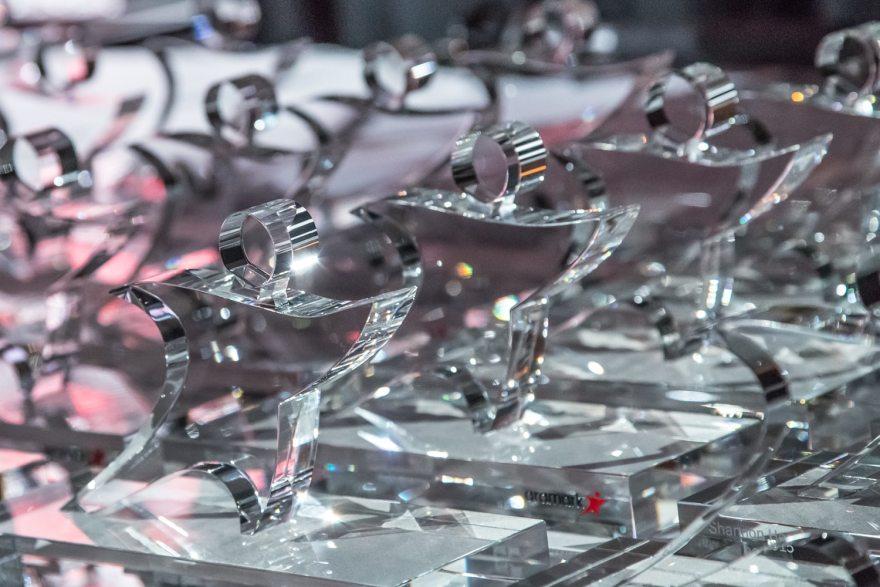Aramark Awards Night