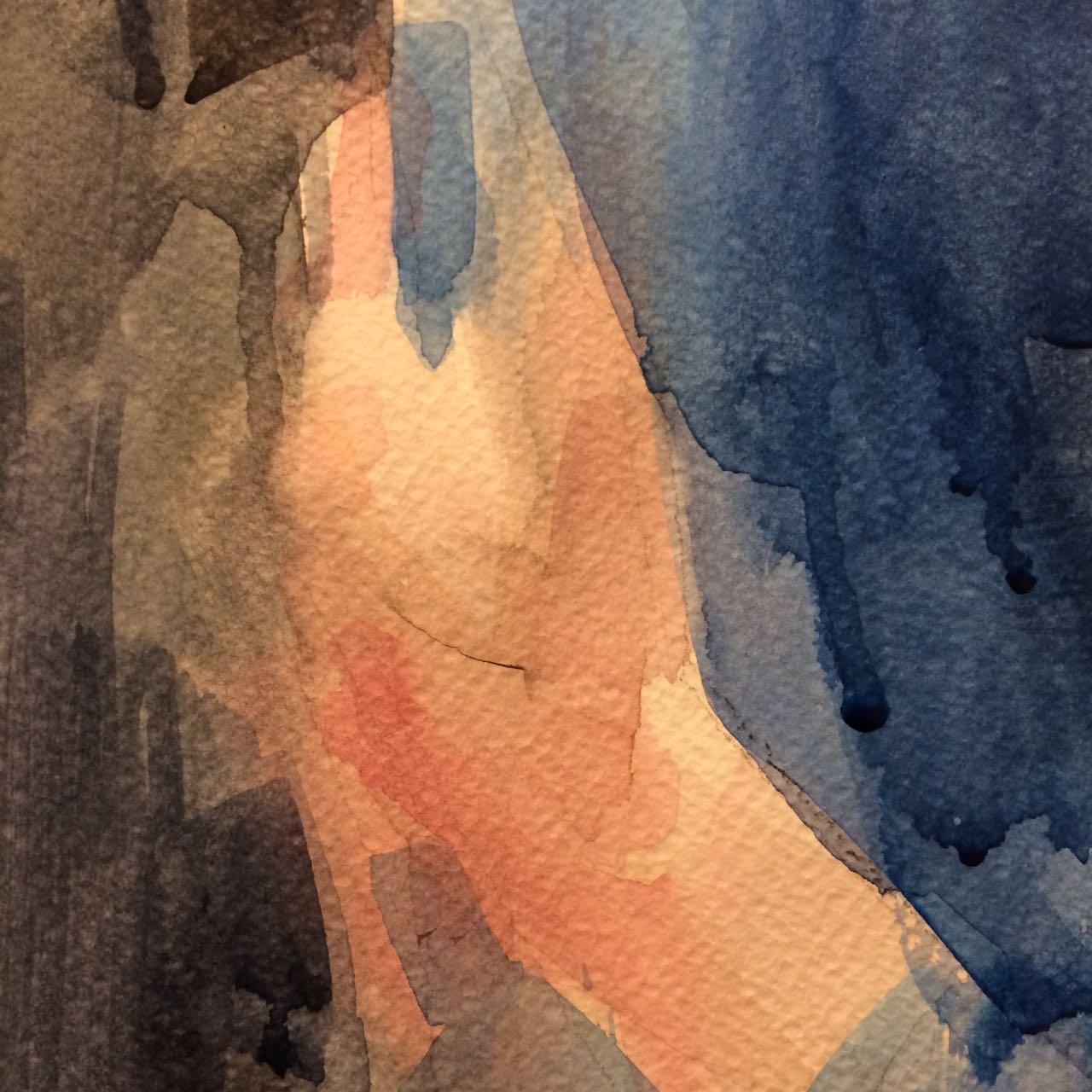 Andrea Mancini watercolors arte movies per massimoalba - 1927