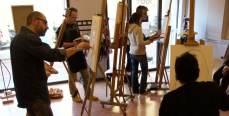 166ArteLab corsi di disegno e pittura