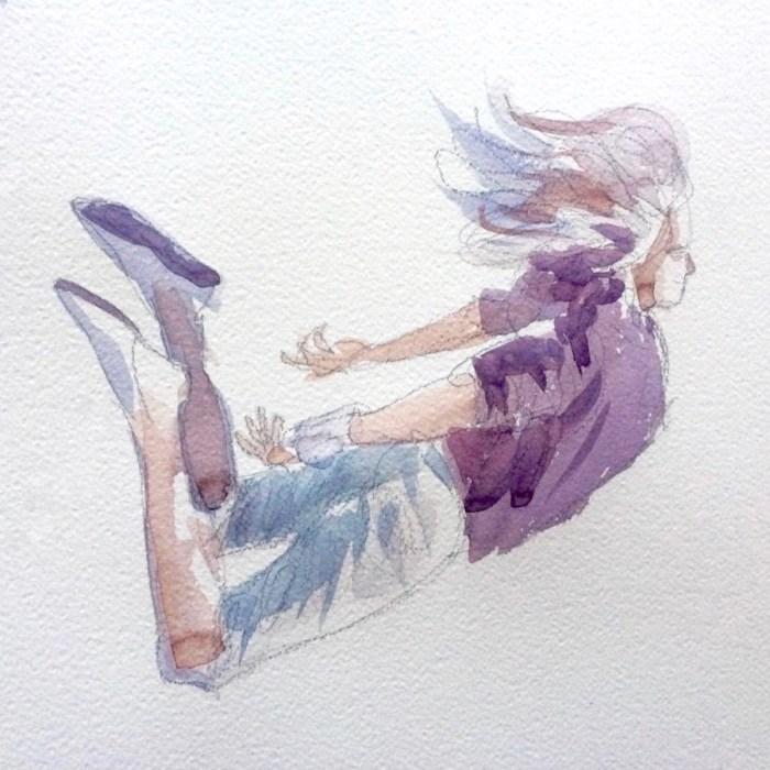 Port 5971 Sketching al FLY