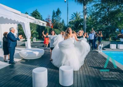 Il Matrimonio a Catania di Salvatore e Valentina