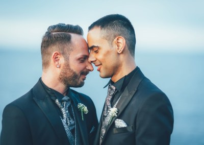 Same Sex Wedding in Catania di Stefano e Diego