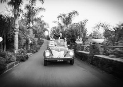 Matrimonio a Catania di Roberta e Danilo