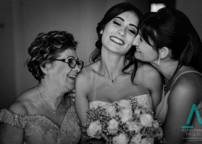 Matrimonio a Catania di Francesco e Letizia