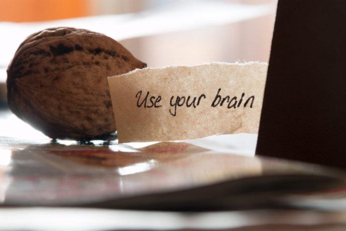 Is there an Inner Critic in your brain?
