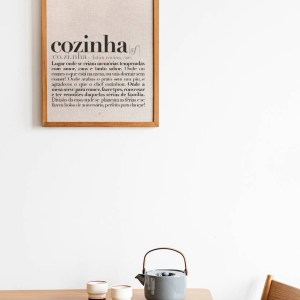 print | cozinha