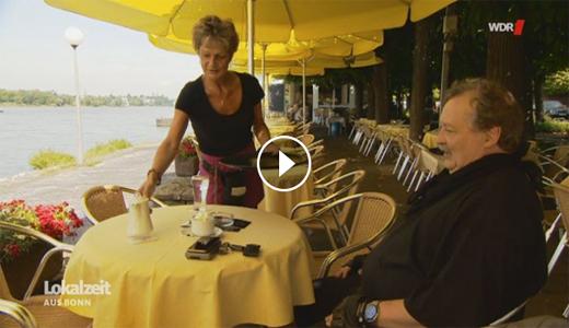 WDR Lokalzeit - Videobeitrag zum TourismusCamp 2017