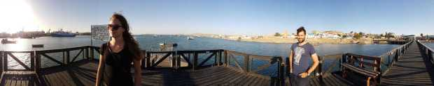 Lüderitz Panorama