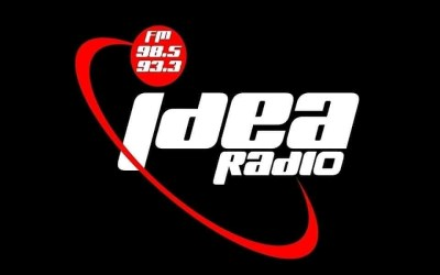 """Intervista Andrea Salini """"Idea Radio Civitavecchia"""""""