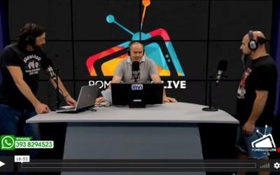 Tany Lanciotti intervista Domenico Di Girolamo e Andrea Salini