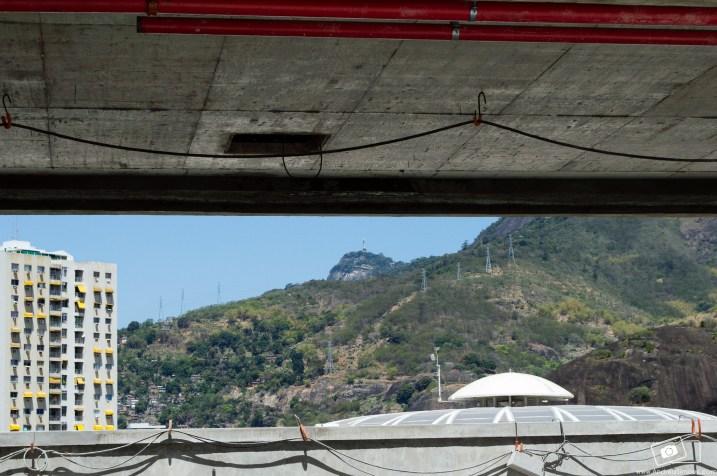 Obras da Odebrecht Maracana