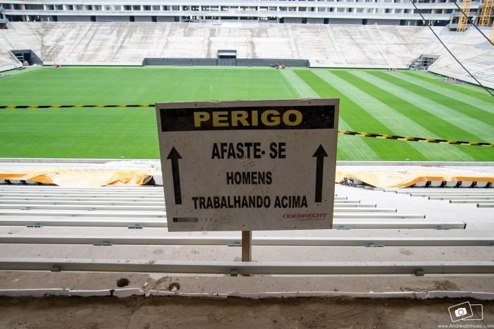 Odebrecht no Corinthians
