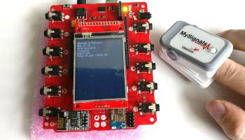 How to Parse Bluetooth Beacons (iBeacon and Eddystone) with