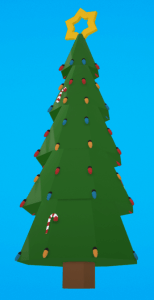 Christmas Tree by Poly by Google