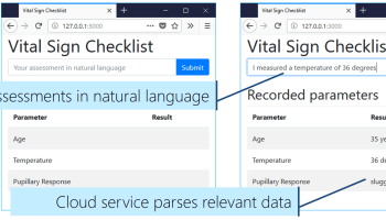 Node js and Cloud NoSQL Databases: Azure Cosmos DB