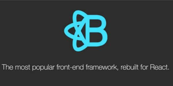 React Bootstrap Logo