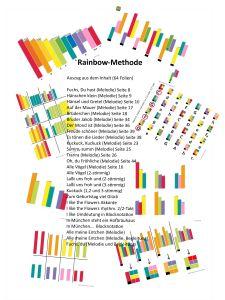 Rainbowhomepage