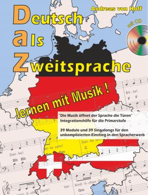 DaZ Titelblatt