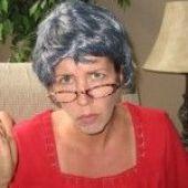 Cranky Grandma