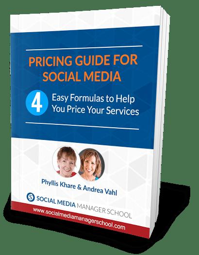 Pricing formulas cover 3d