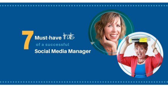 Traits of a Social Media Manager