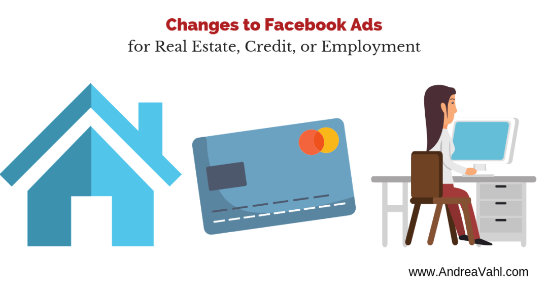 Changes to Facebook Ads