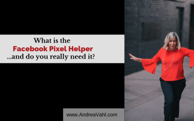 What Is the Facebook Pixel Helper…and do you really need it?