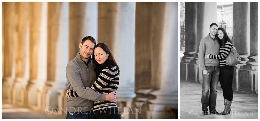 pre-wedding shoot in Greenwich Park