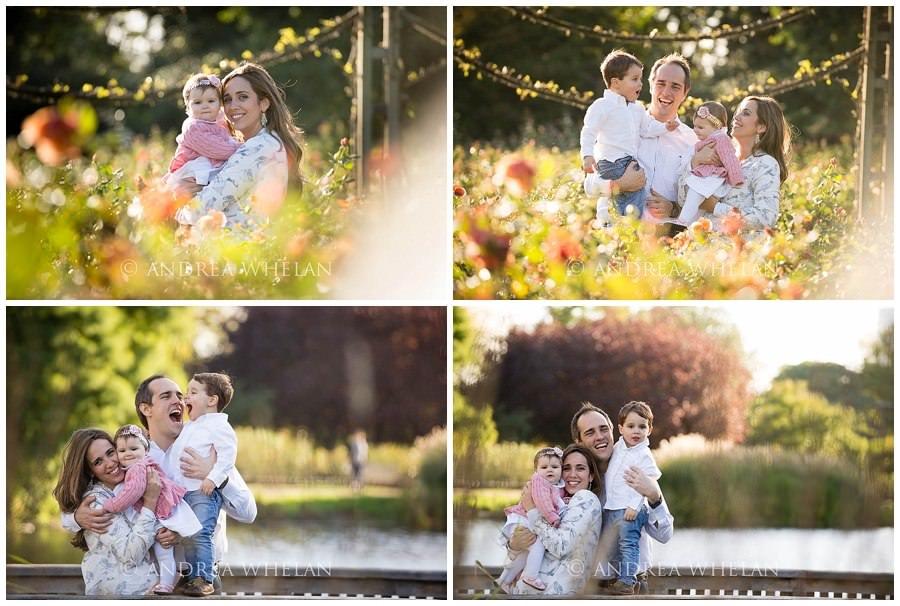 Family Photography Regents Park London