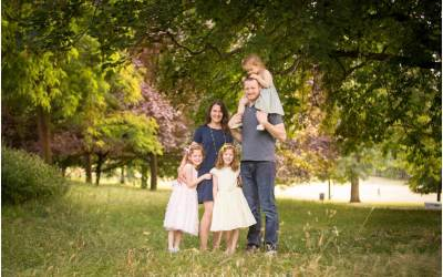 Family Photography in Greenwich Park {London Family Photographer}