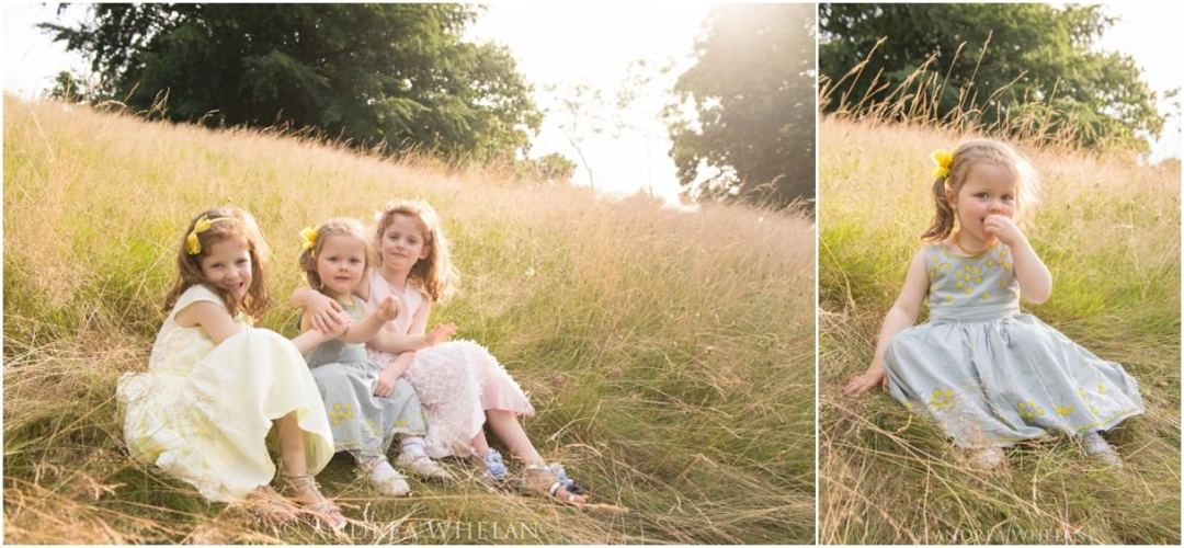 Family Photographer Greenwich Park