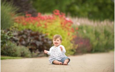 Wisley Garden Family Portrait Session {London family photographer}