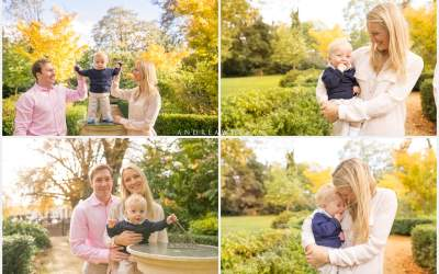 London Family Photographer | Chiswick House and Gardens