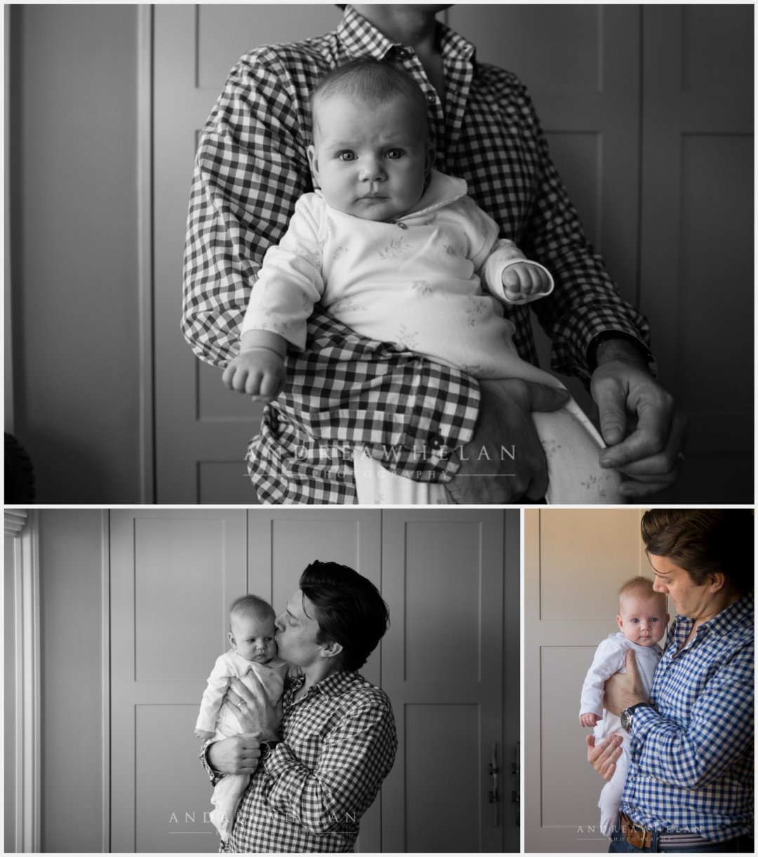 Family lifestyle photographer london
