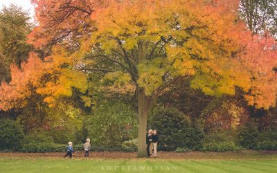 London Outdoor Photographer | Marylebone