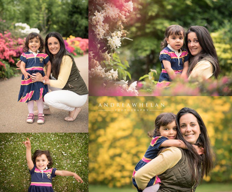 child portrait photographer London