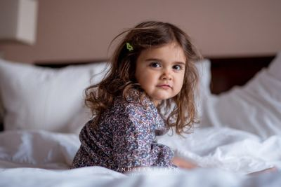 London children's portrait photographer