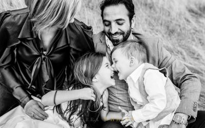 Greenwich Photographer – Family Portrait Session