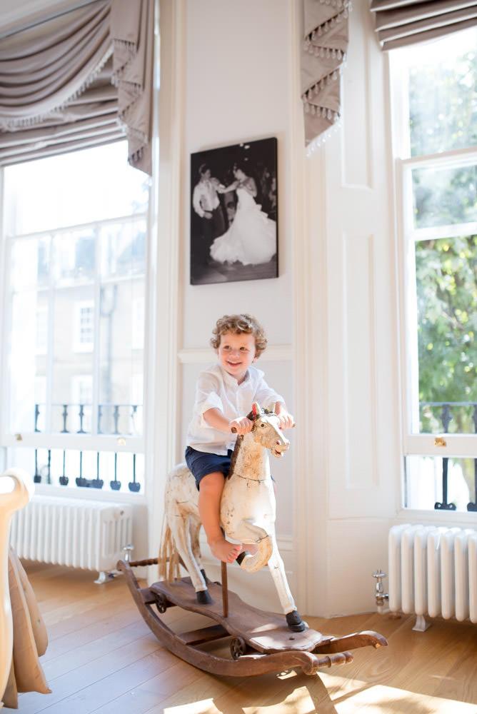 Islington family photographer