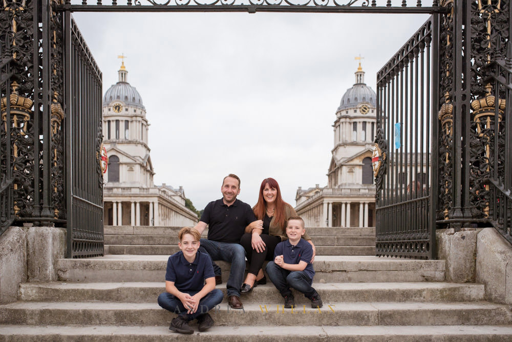 Greenwich family photographer