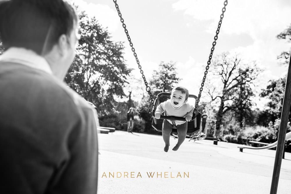 Hey Park Corner London childrens photographer