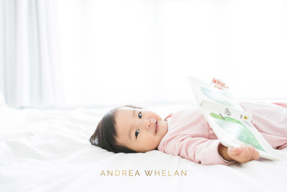 Surrey's best baby photographer