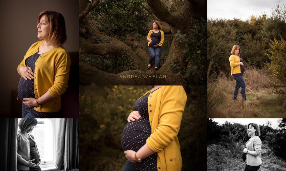 Luci – London Maternity Photography