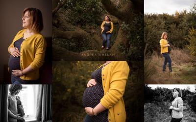 Luci – London Maternity Photography