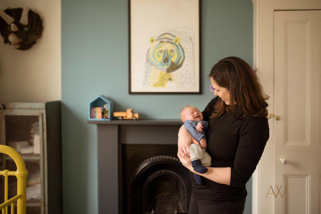 newborn photographer blackheath